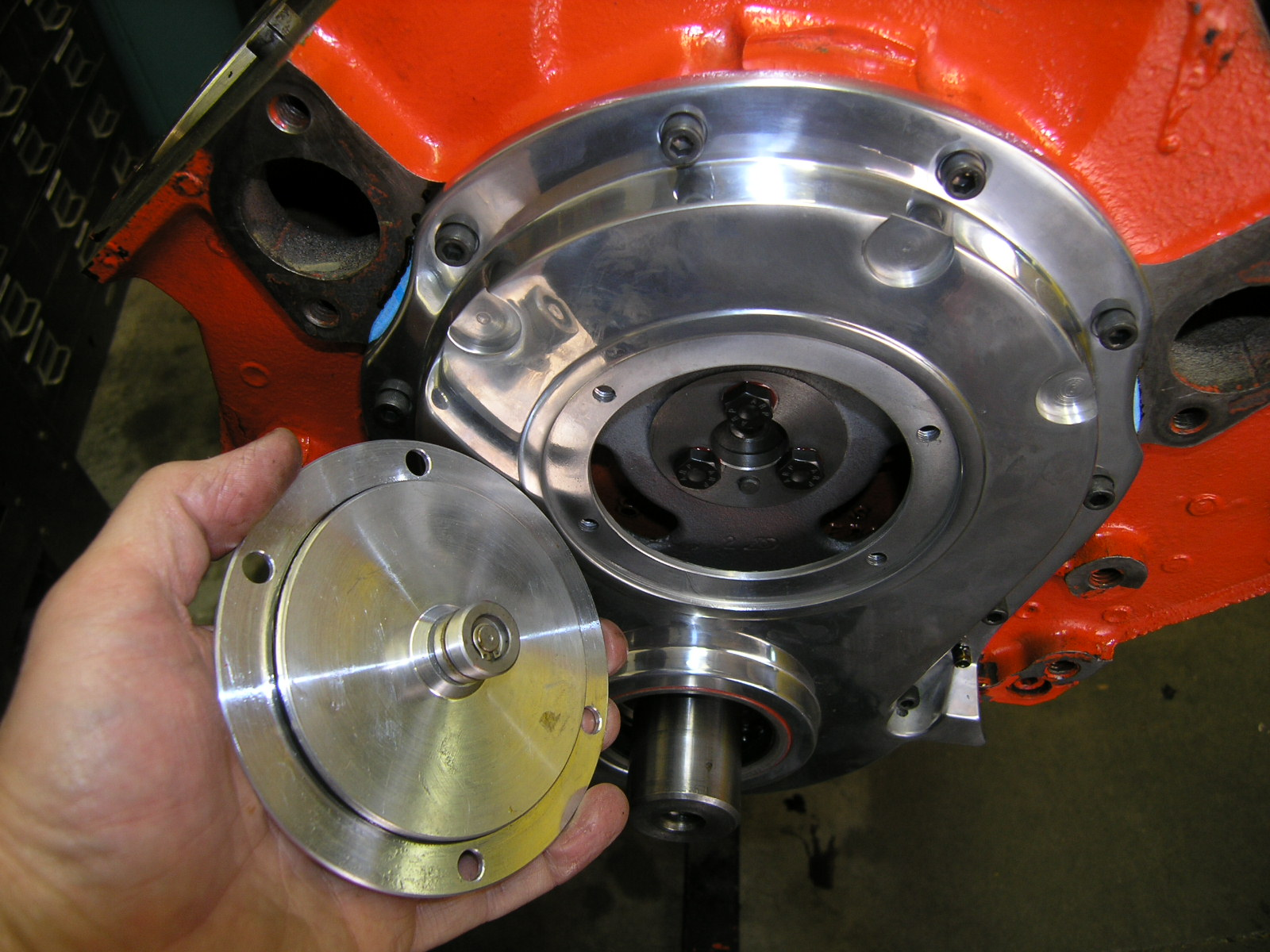 550 Horsepower 496 Big Block Chevy Jmac Performance