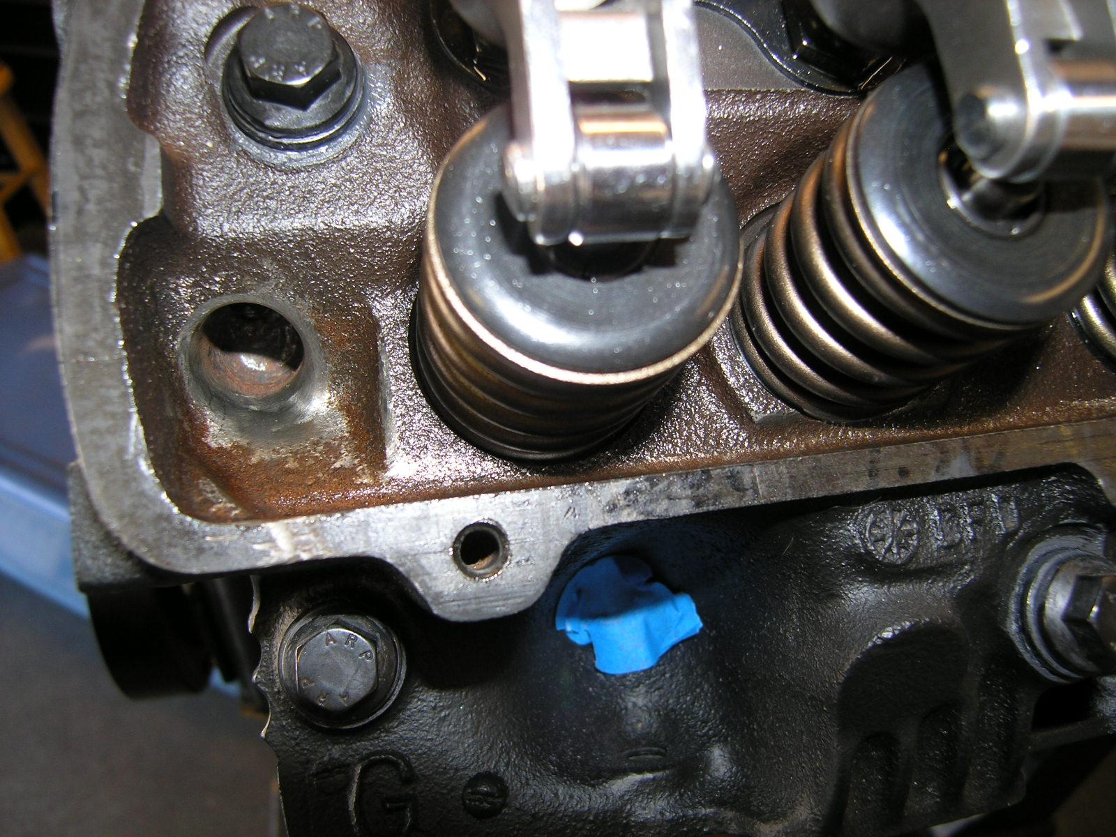 "455 Oldsmobile Fuel Injected ""Stump Puller"" | JMac Performance"
